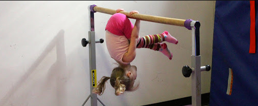 gymnastics toddler classes